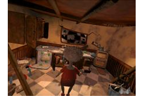 Armed & Delirious Download (1997 Adventure Game)
