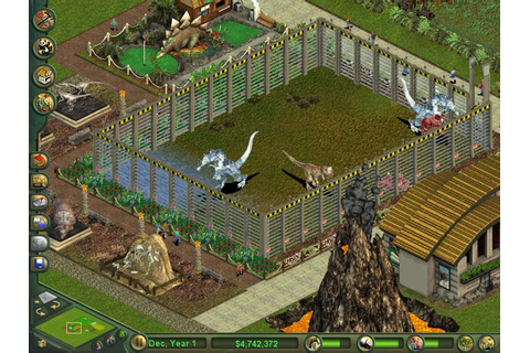 Zoo Tycoon datadisk a Jazz and Faust gold | Games.cz