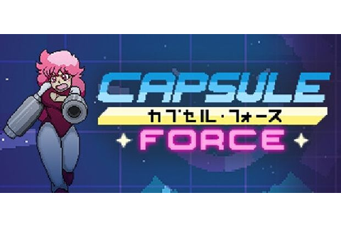 Capsule Force Free Download « IGGGAMES