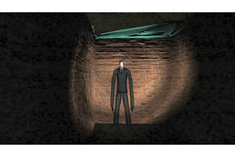 CGR Undertow - SLENDER: THE EIGHT PAGES review for PC ...