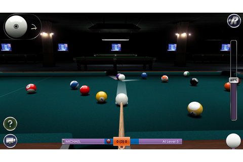 Download International Snooker Full PC Game
