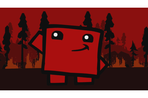 Free games: Hardcore platformer Super Meat Boy is free on ...