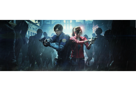 Resident Evil 2 Game | PS4 - PlayStation