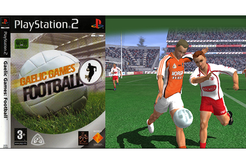 5 Reasons Why Gaelic Games Football on the Playstation Was ...