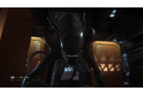 New Alien Game Confirmed For Consoles And PC