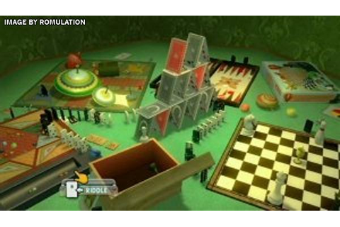 Ultimate I Spy (USA) Nintendo Wii ISO Download | RomUlation