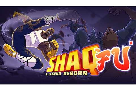 Shaq Fu A Legend Reborn-SKIDROW Torrent « Games Torrent