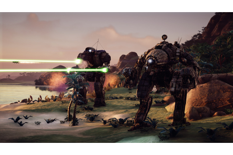 Battletech: Test, Tipps, Videos, News, Release Termin ...