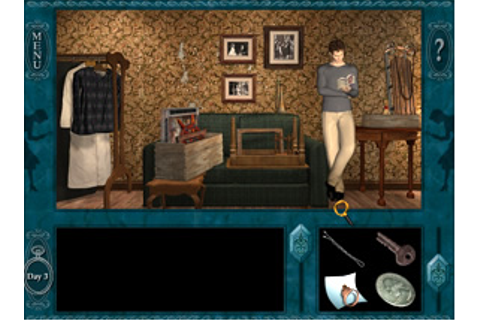 Nancy Drew: The Final Scene - Walkthrough, Tips, Review