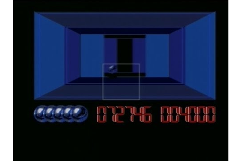 THE LIGHT CORRIDOR (AMIGA - FULL GAME) - YouTube