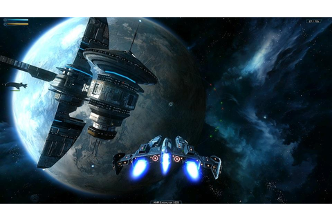 Galaxy on Fire 2 ™ FULL HD - Buy and download on GamersGate