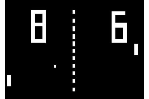 Pong - Arcade Pong - Player's Choice Video Game Superstore