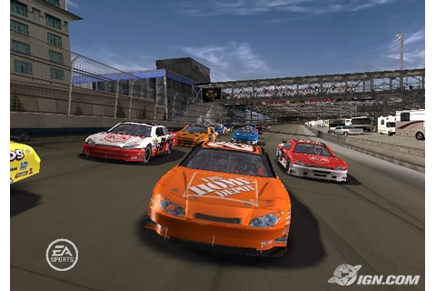 NASCAR 2008 Screenshots, Pictures, Wallpapers ...