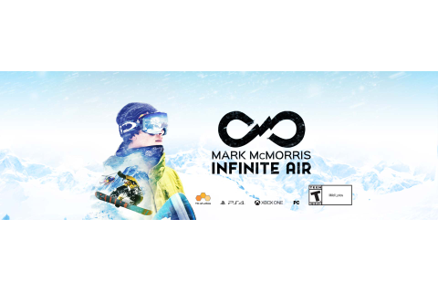 Mark McMorris Infinite Air - Available Now