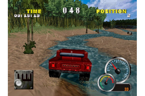 Test Drive Off-Road 2 - Full Version Game Download ...
