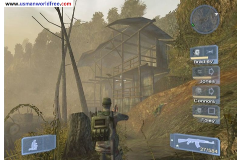 Conflict Global Storm Terror PC Game Download | Usman ...