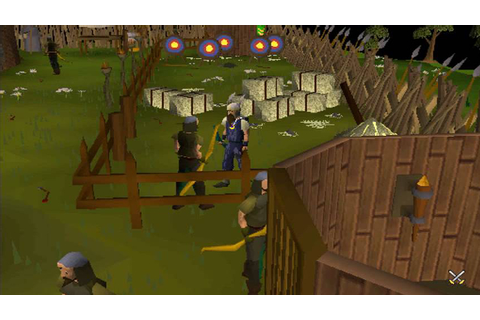 Old School Runescape starts its third year with free-to ...