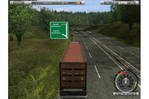 UK Truck Simulator - Download