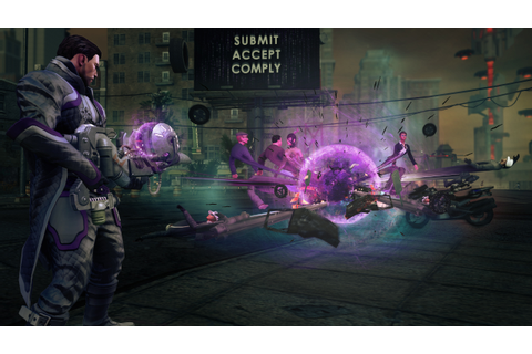 Saints Row IV Review - Hilarious and Over The Top ...