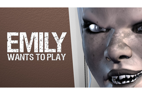 Emily Wants To Play - Free Full Download | CODEX PC Games