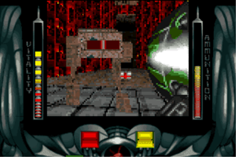 Download Alien Breed 3D (Amiga) - My Abandonware