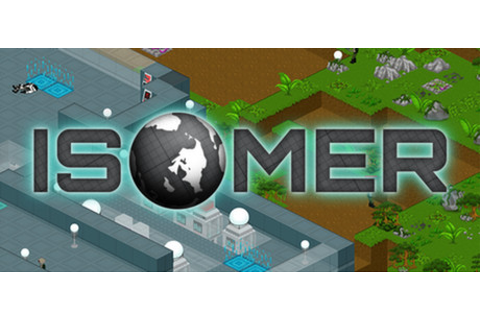 Isomer on Steam
