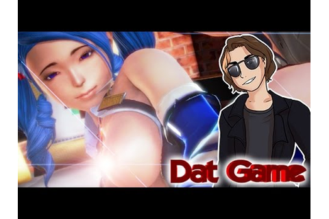 Honey Select - Dat Game Review - YouTube