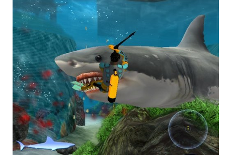 My Downloads: JAWS UNLEASHED PC DOWNLOAD FREE