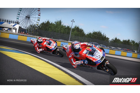 MotoGP 17 Download Full Version - GamesofPC.com - Download ...