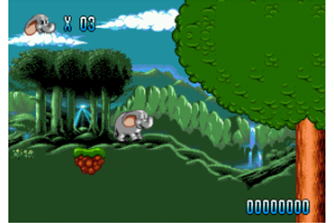 Download Rolo to the Rescue (Genesis) - My Abandonware