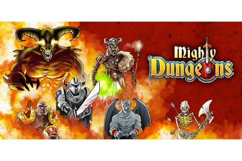 Amazon.com: Mighty Dungeons: Appstore for Android