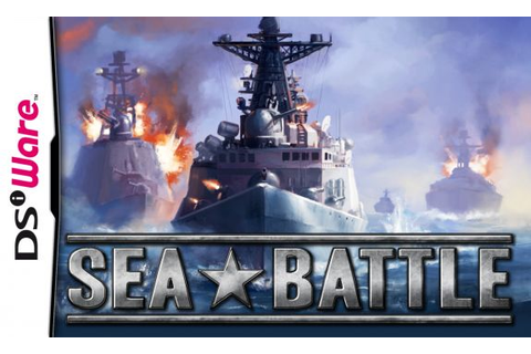 Sea Battle Review - DSiWare | Nintendo Life