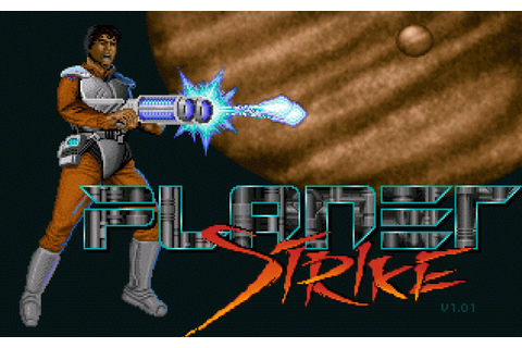 Download Blake Stone: Planet Strike Full PC Game