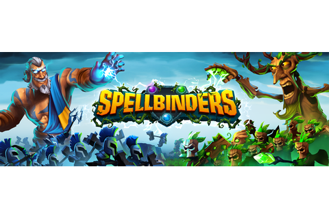 'Spellbinders' Review: 'Clash Royale' Addicts Are Gonna ...