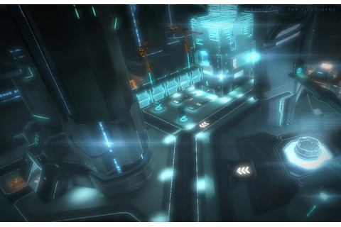 Tron Evolution PC Game Download Free Full Version