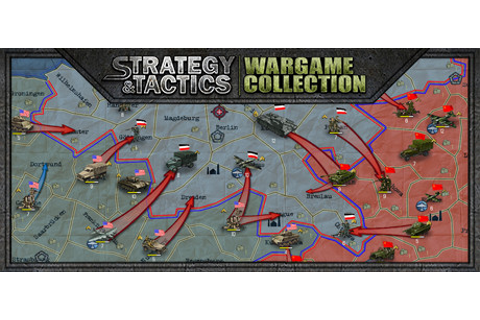 Strategy & Tactics: Wargame Collection on Steam