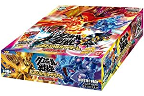 Amazon.com: Little Battlers eXperience LBX Battle Card ...