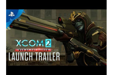 XCOM 2 Game | PS4 - PlayStation