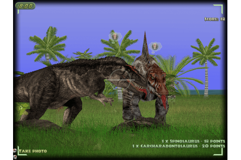 Download Jurassic Park: Operation Genesis (Windows) - My ...
