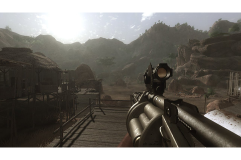 Far Cry 2 Game Ending Live Stream - YouTube