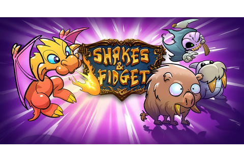 Shakes and Fidget - Android Apps on Google Play