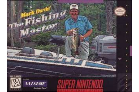 Mark Davis' The Fishing Master Download Free Game - Ocean ...