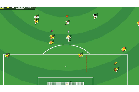 Super Arcade Football - FREE DOWNLOAD | CRACKED-GAMES.ORG