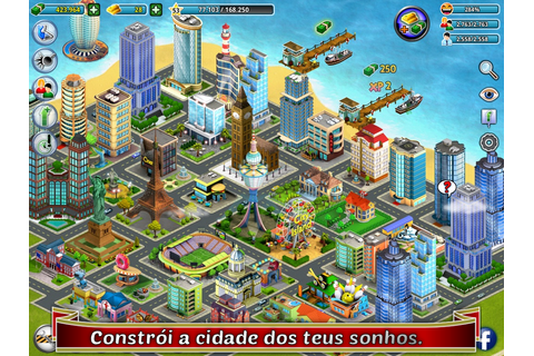 City Island ™: Builder Tycoon – Apps para Android no ...