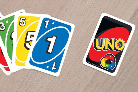 Uno is finally getting a colorblind-friendly edition - The ...