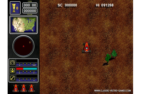 Download Tranz Am & Play Free | Classic Retro Games