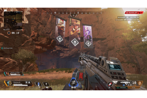 """Apex Legends"" review: The best new game of 2019 ..."