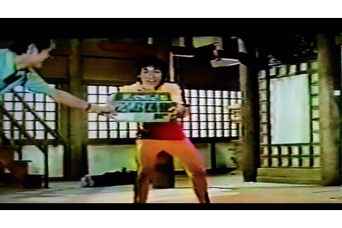 Bruce lee game of death outtakes raw footage - YouTube