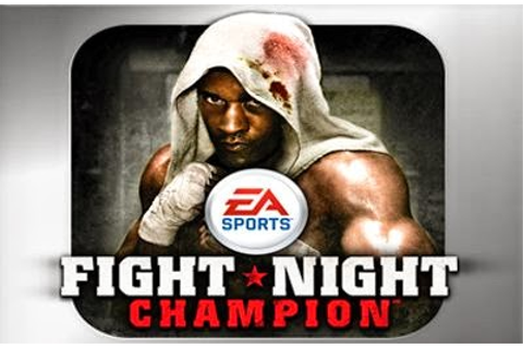 Free Download Fight Night Champion for iphone,ipad ipod