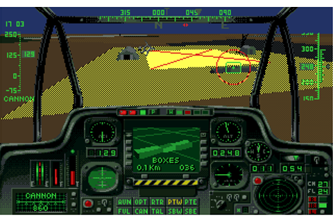 Download Gunship 2000 - My Abandonware